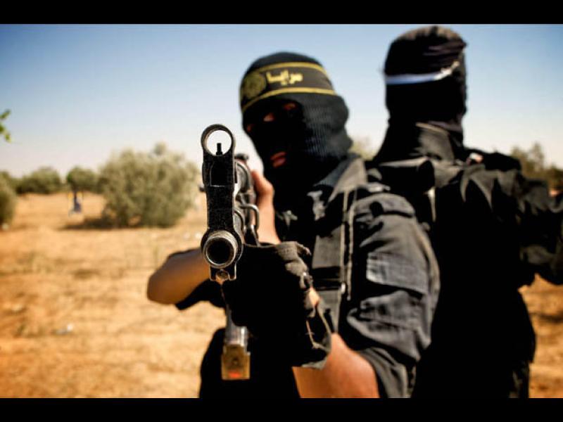 /ВИДЕО/ Ислямска държава заплаши Рим и Берлин - картинка 1