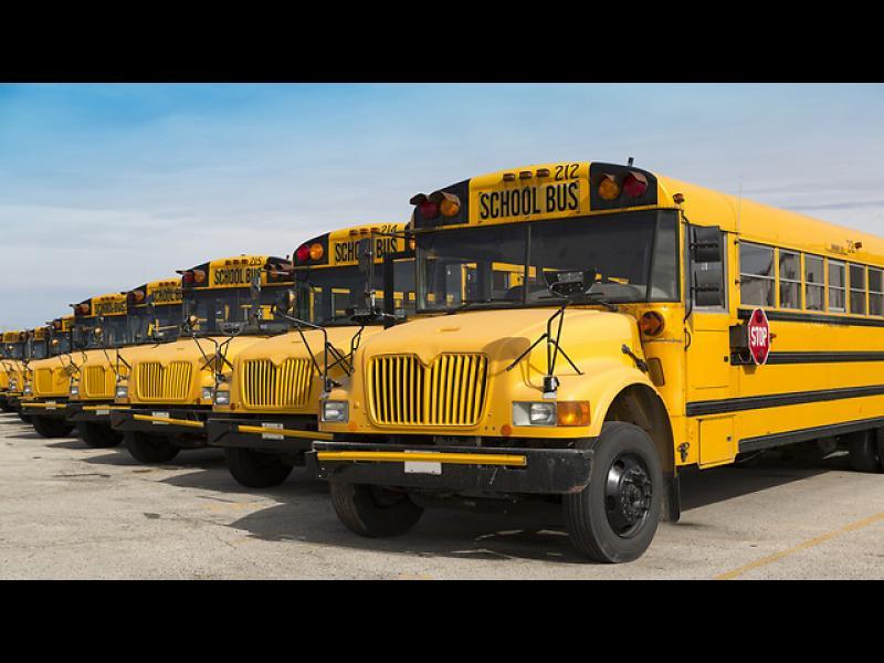 """Упс! ЦРУ си забрави """"експлозивите"""" в училищен автобус - картинка 1"""