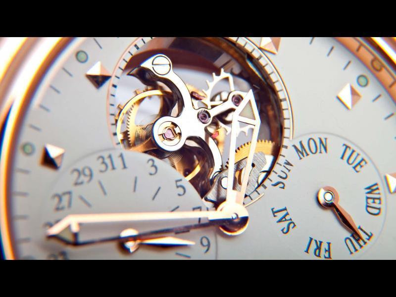 """""""Швейцарският часовник"""" в криза - картинка 1"""