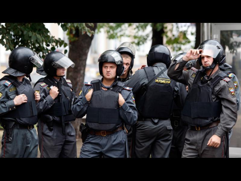 Русия разби групировка, планирала терористично нападение - картинка 1