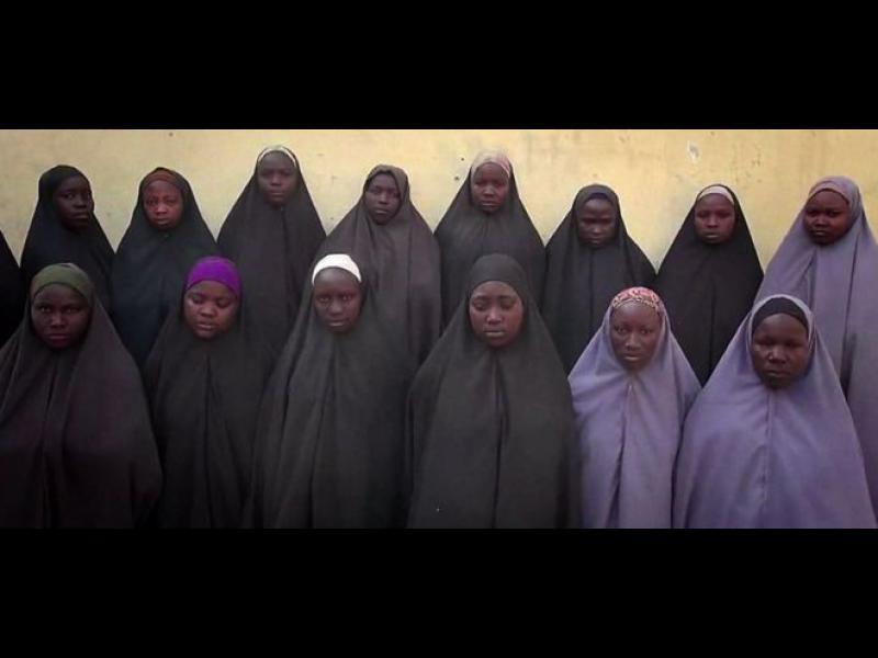 Две години след отвличането на момичетата от Чибок: Поне някои от тях са живи! - картинка 4