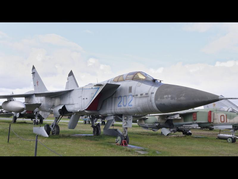 Навик: Руски изтребител прелетя на 15 метра от американски разузнавателен самолет - картинка 2
