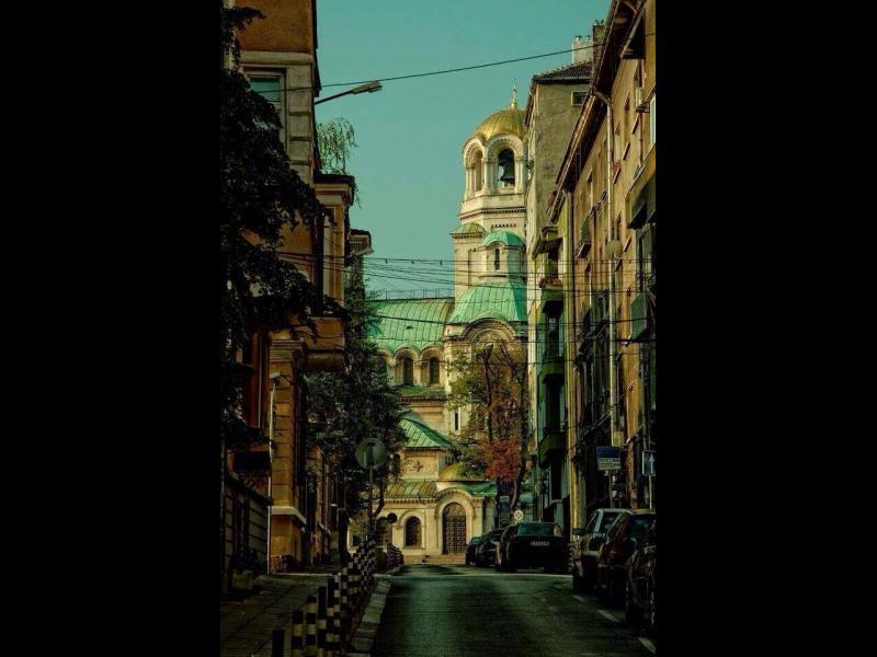 /СНИМКИ/ Как една американка заобича България - картинка 1