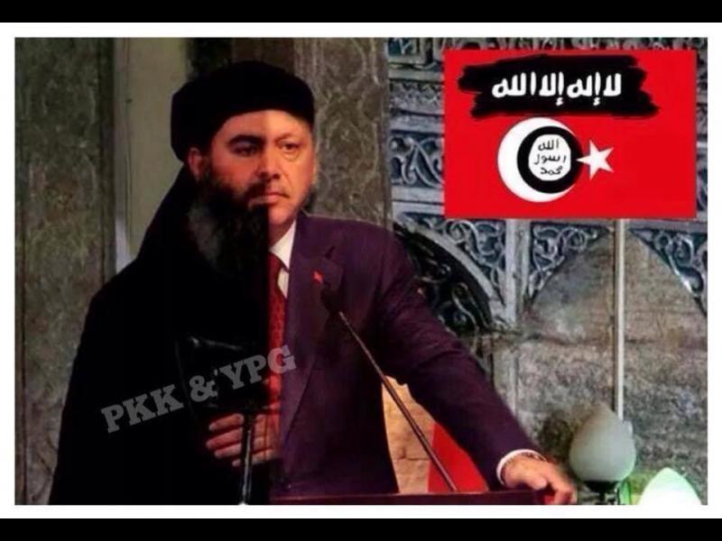 Не вярвайте на режима в Анкара! - картинка 1