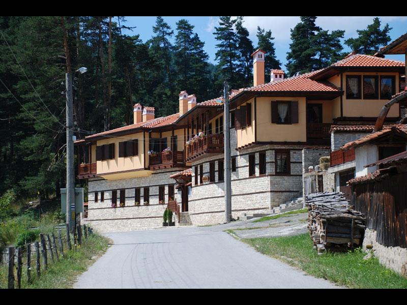 България - гостоприемна и красива... - картинка 1