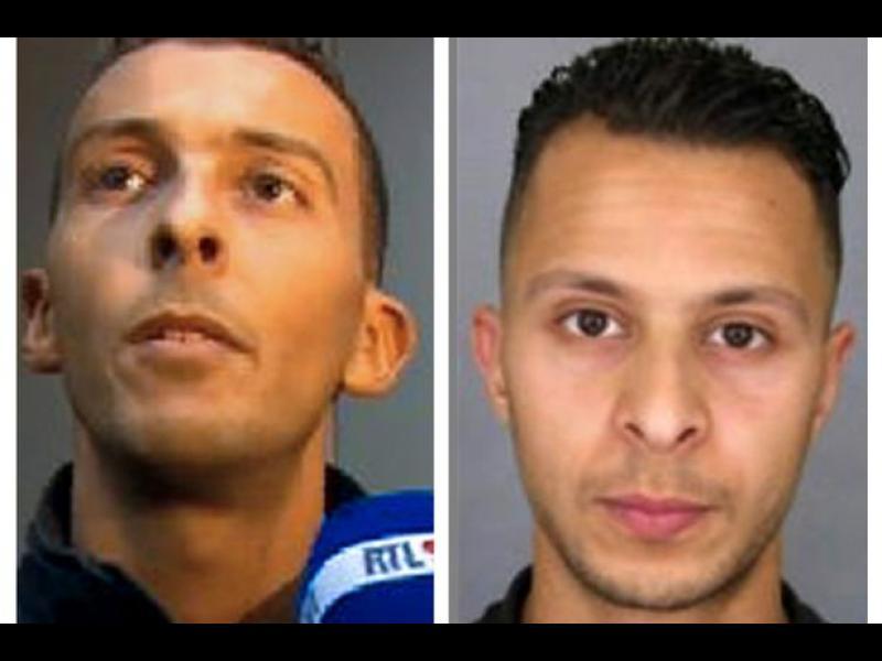 Терористът-беглец от Париж: Жертвите можеха да са много повече, ако се бях взривил на стадиона