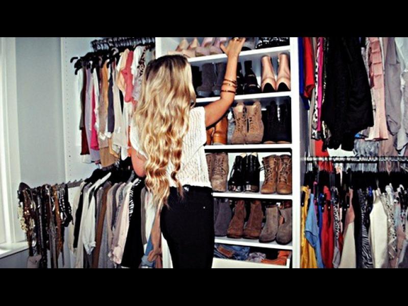 Дами, модата Ви вреди!