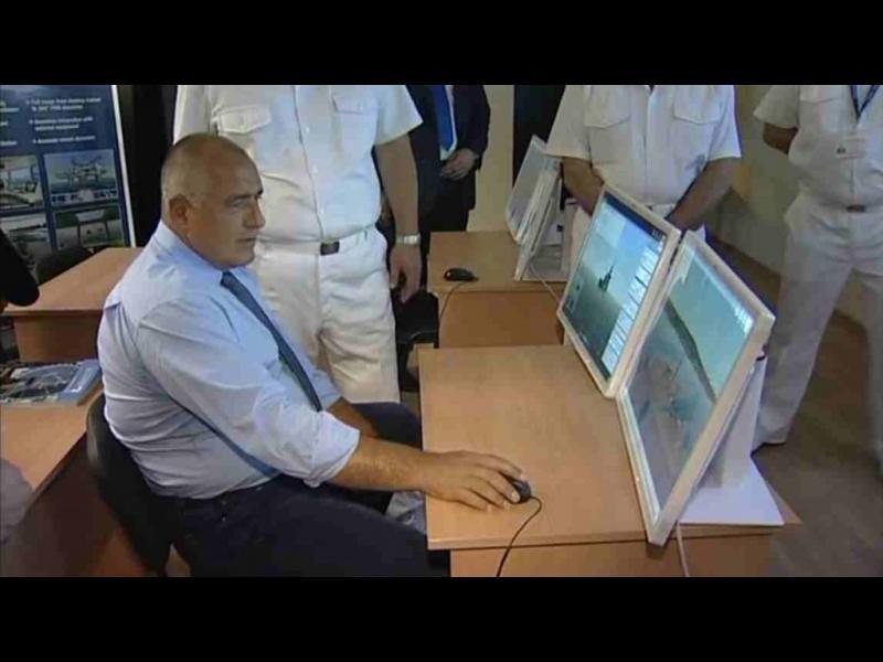 Екзакта: ГЕРБ отново печели, ако изборите са днес