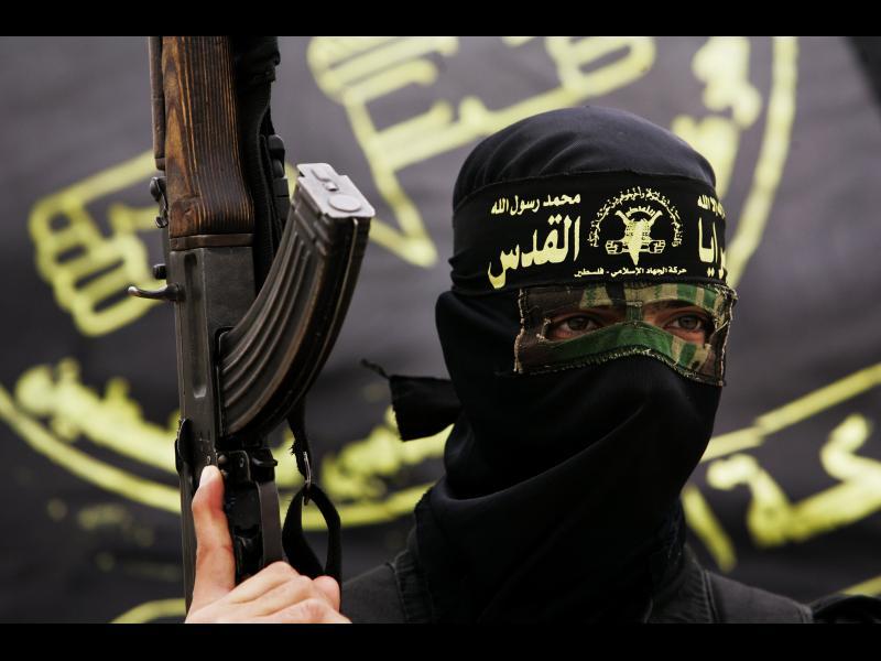 """Шофьори на евродепутати с пропаганда на """"Ислямска държава"""" - картинка 1"""