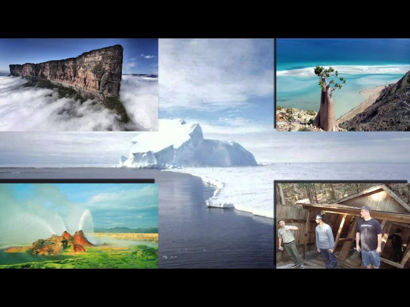 5 мистериозни места, обвити в тайни - картинка 1