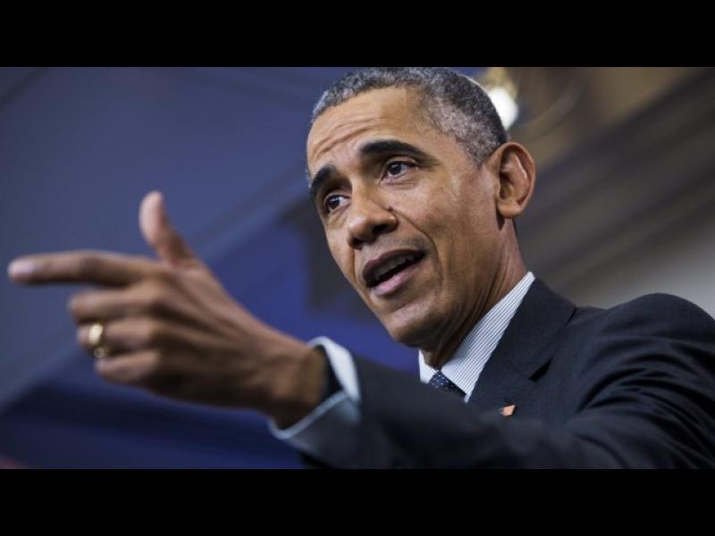 Обама: Американски компании укриват данъци в офшорки - картинка 1