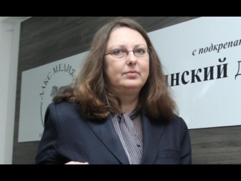 3 години затвор за бившата шефка на агенцията по вписванията - картинка 1