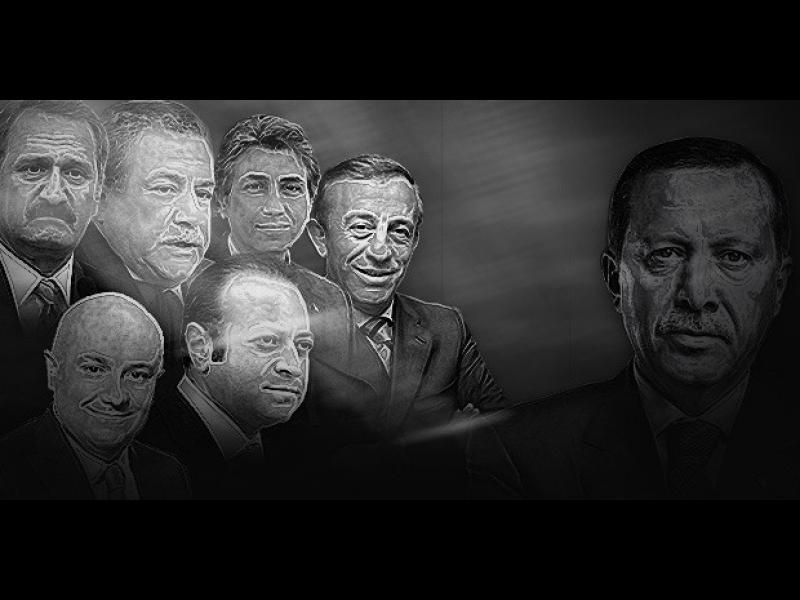 Съдът в Турция оправда заговорници срещу Ердоган - картинка 1