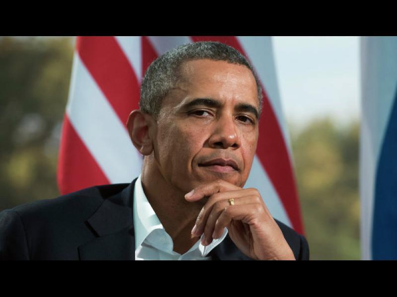 Обама:Заплахата от ядрен терористичен атентат нараства - картинка 1
