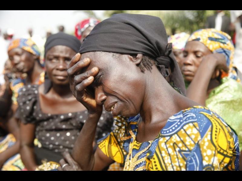 Две години след отвличането на момичетата от Чибок: Поне някои от тях са живи! - картинка 3