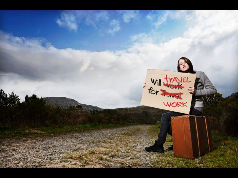 7 професии, с които можеш да пътуваш