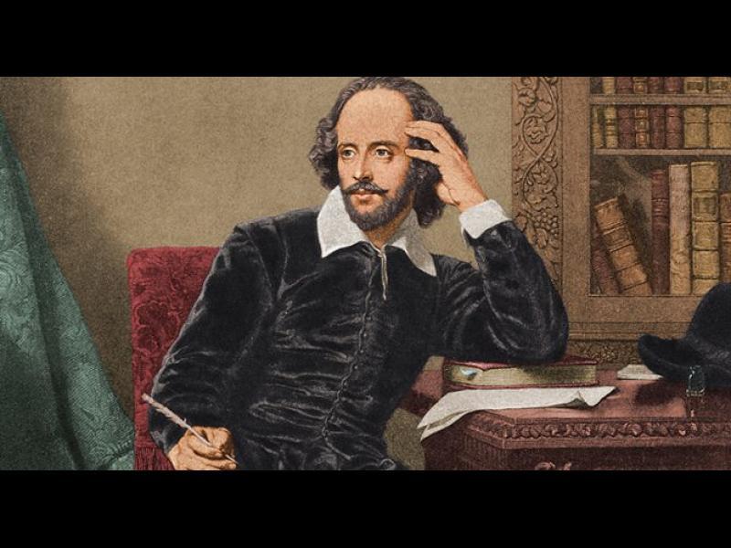 Творбите на Шекспир са написани от жена - картинка 1