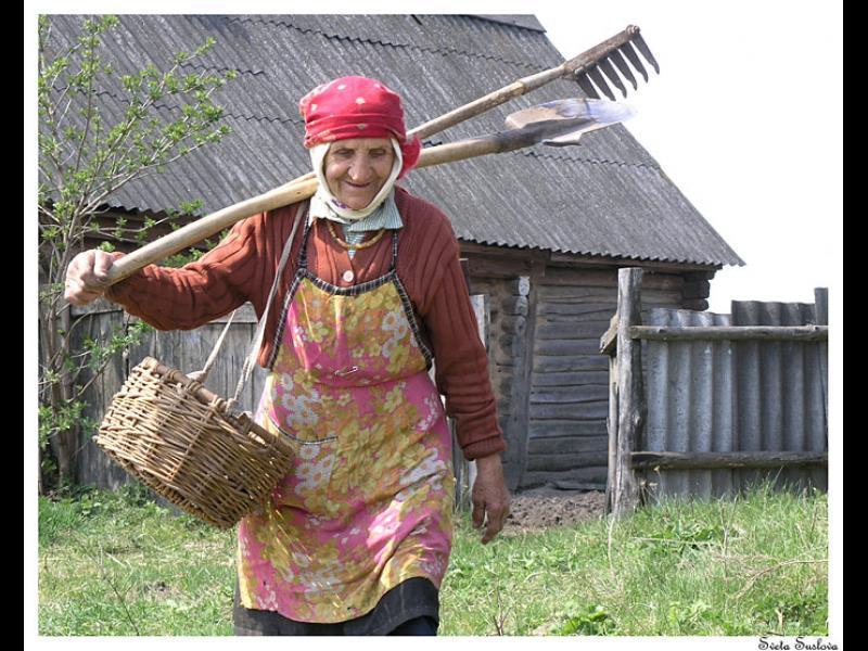 /ВИДЕО+СНИМКИ/ Защо селото остава без моми? - картинка 3
