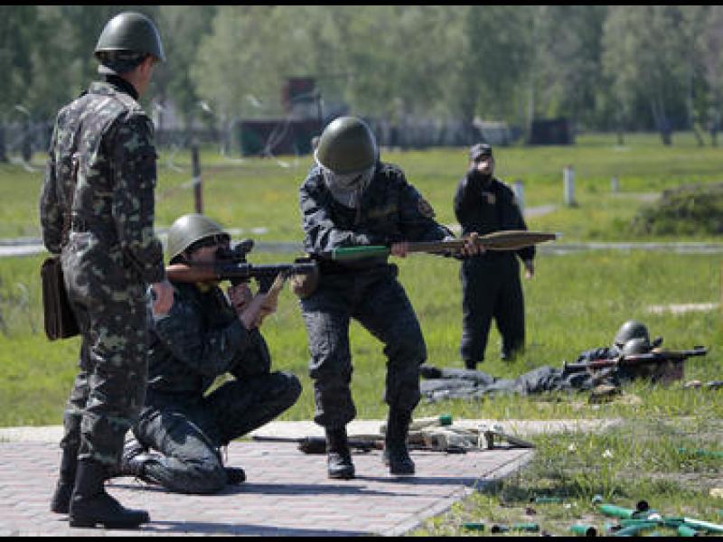 България започва военни учения със САЩ - картинка 1