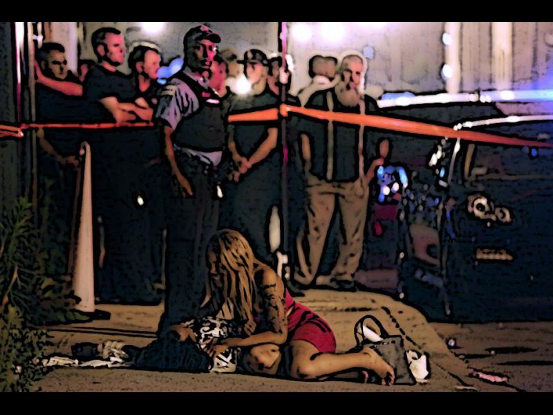Crime Hour: Кървави улици - картинка 1