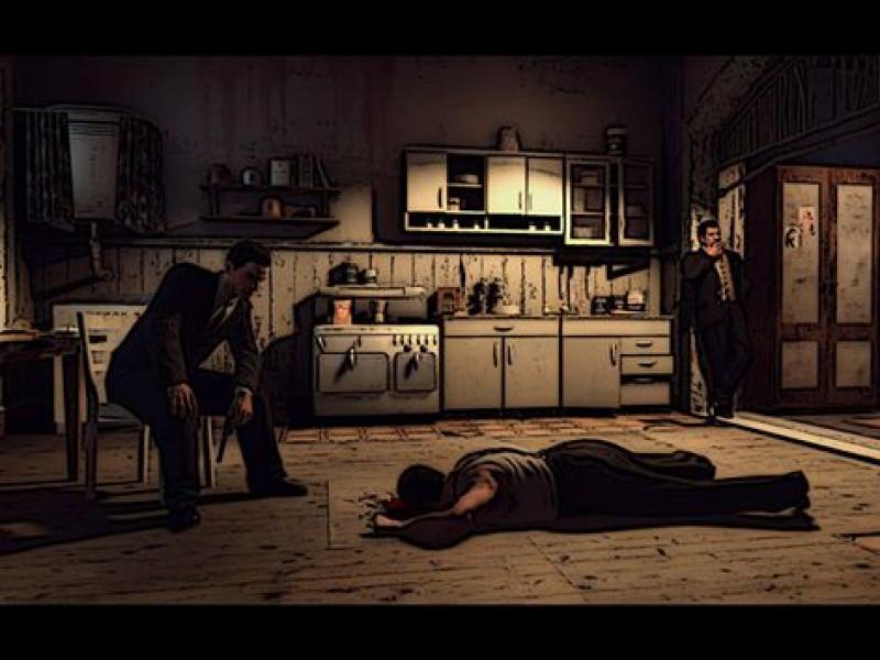 Crime Hour: Омерта - картинка 1