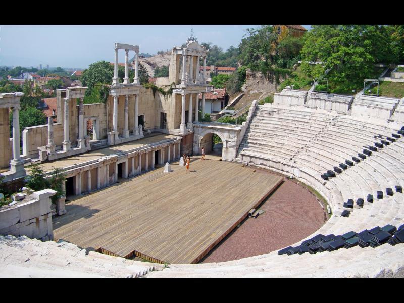 Пловдив е в класация на най-красивите места в Източна Европа - картинка 1