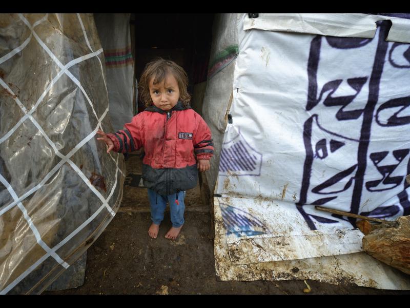 The Times: Турция разстрелва жени и деца, преминаващи границата - картинка 2
