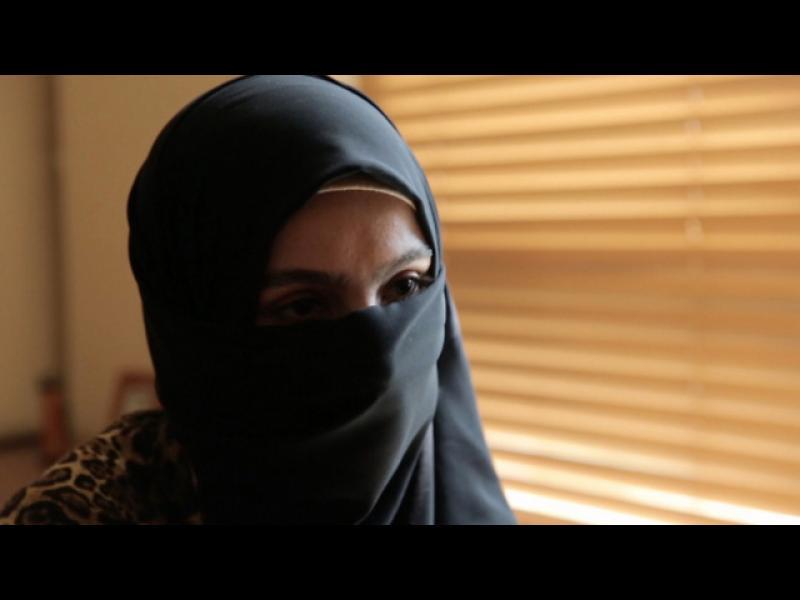Какво е да си съпруга на джихадист? - картинка 1