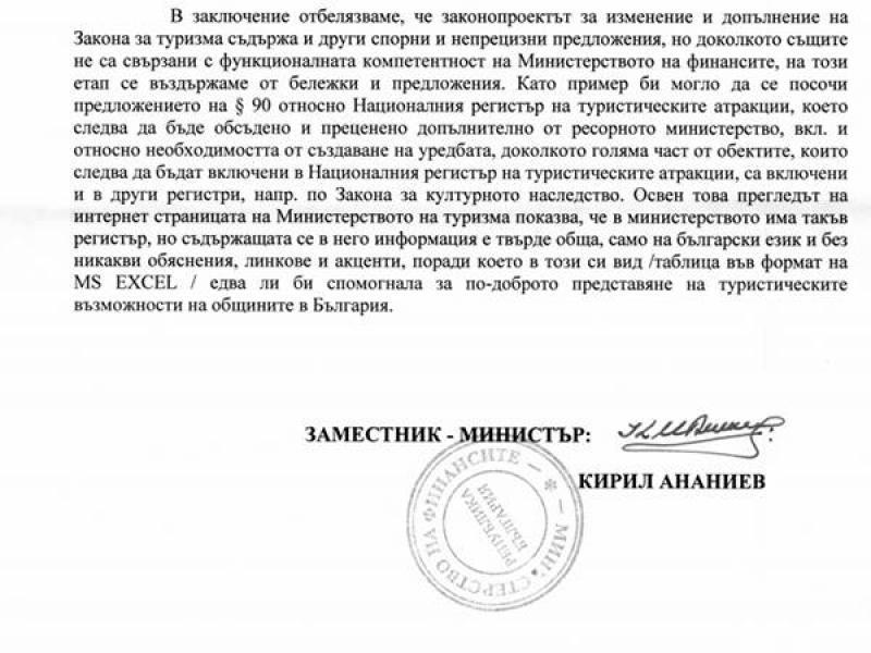 Пропускат Ангелкова на откриване на културно-туристически обект  - картинка 3