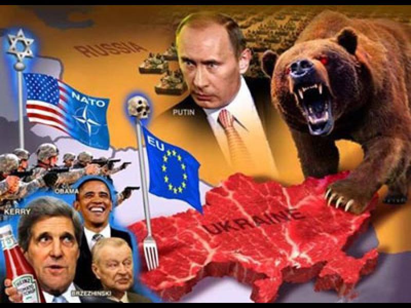НАТО срещу Русия - картинка 1