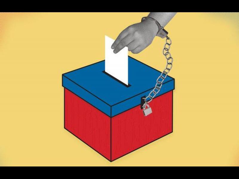Гласуваме задължително! - картинка 1