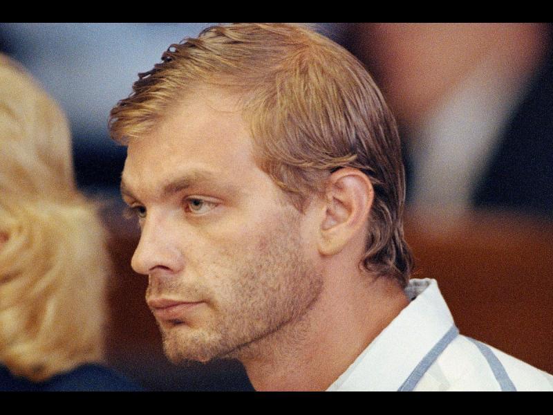 Серийни убийци: Канибалът от Милуоки