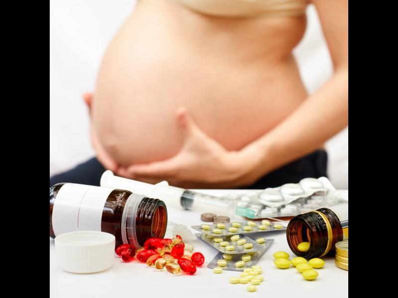 Странната история на методите против забременяване