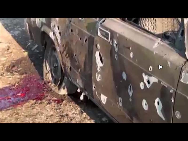 Мобилизация в Армения заради Нагорни Карабах? - картинка 5