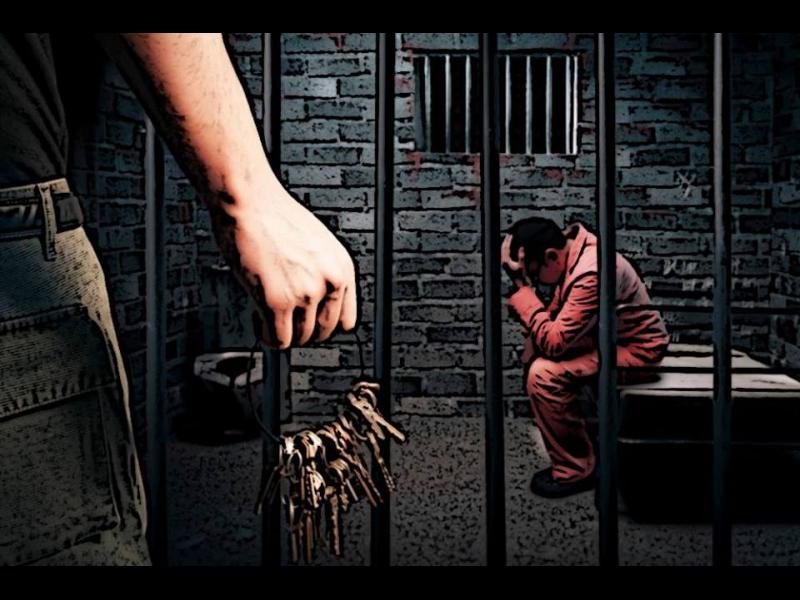 Crime Hour: Присъдата - картинка 1