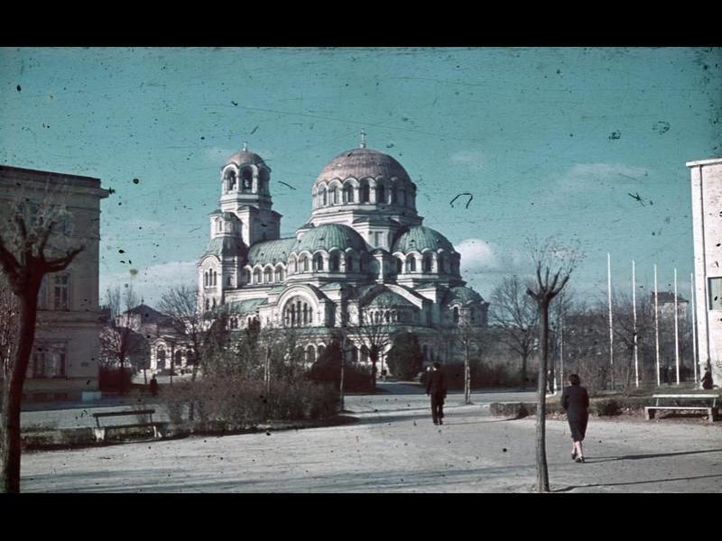 /СНИМКИ/ България пред обектива на немски военен фотограф - картинка 1