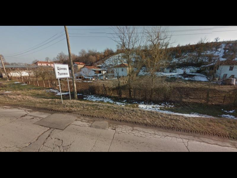 Проклятието на село Цонево - картинка 1