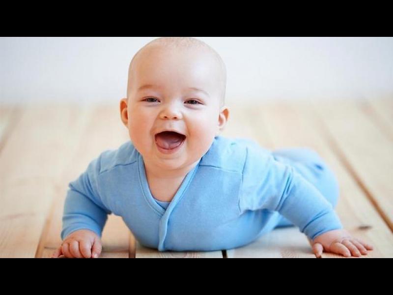 Как да отучим бебчето от памперса? - картинка 1