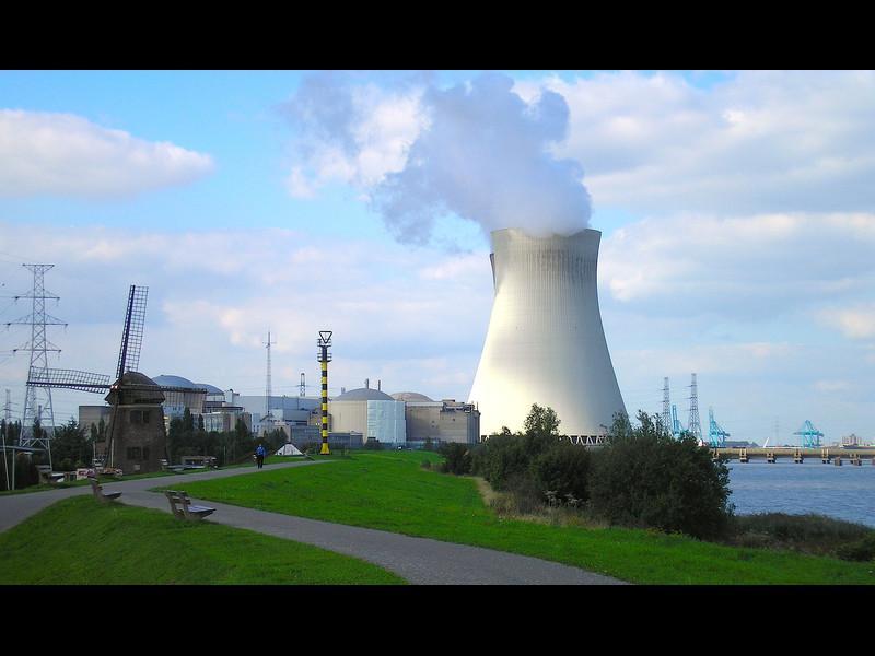 Белгия: Йодни таблетки срещу радиация за всички - картинка 2