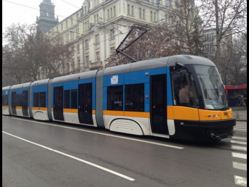 Ръководството на градския транспорт в София хвърли оставка - картинка 1