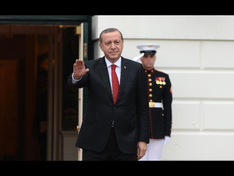 Ердоган се обиди на Обама - картинка 2