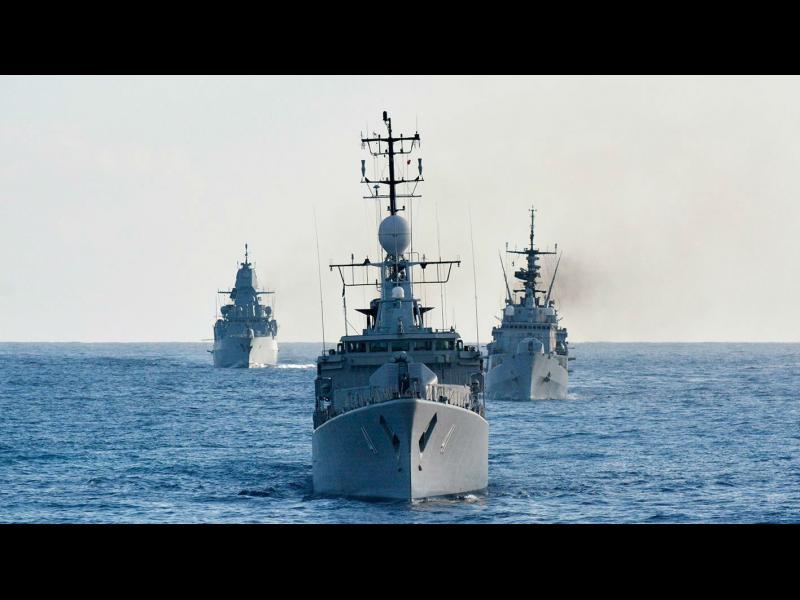 Италия подготвя военноморска операция срещу Либия. САЩ готови да се включат - картинка 1