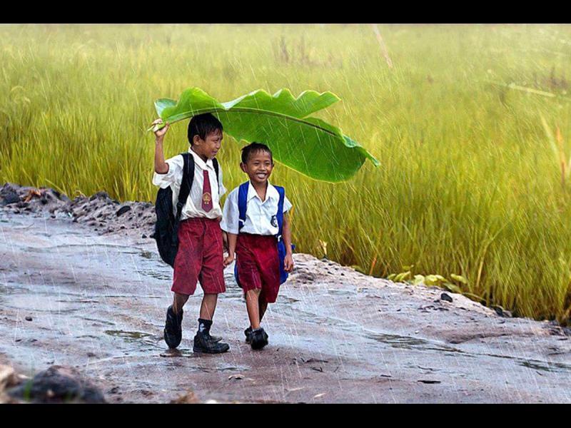 Как да възпитаваме децата си - съвети от Тибет