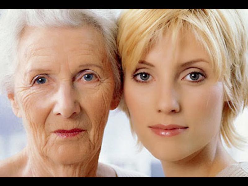 Орехите могат да забавят стареенето - картинка 1