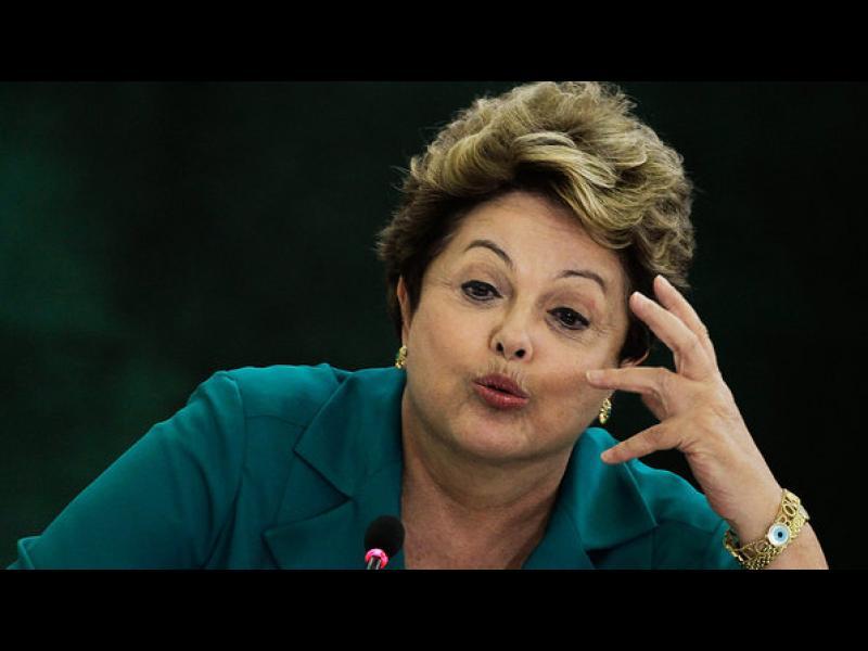 Дилма Русеф: Корумпирани сте