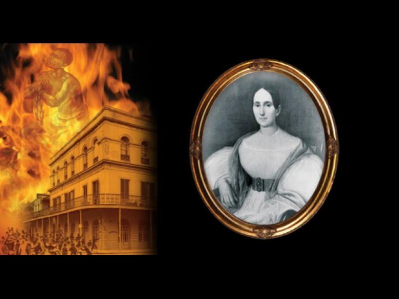 Исторически убийци: Кървавата господарка