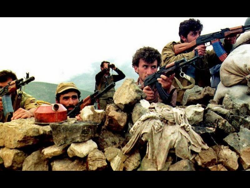 Мобилизация в Армения заради Нагорни Карабах?