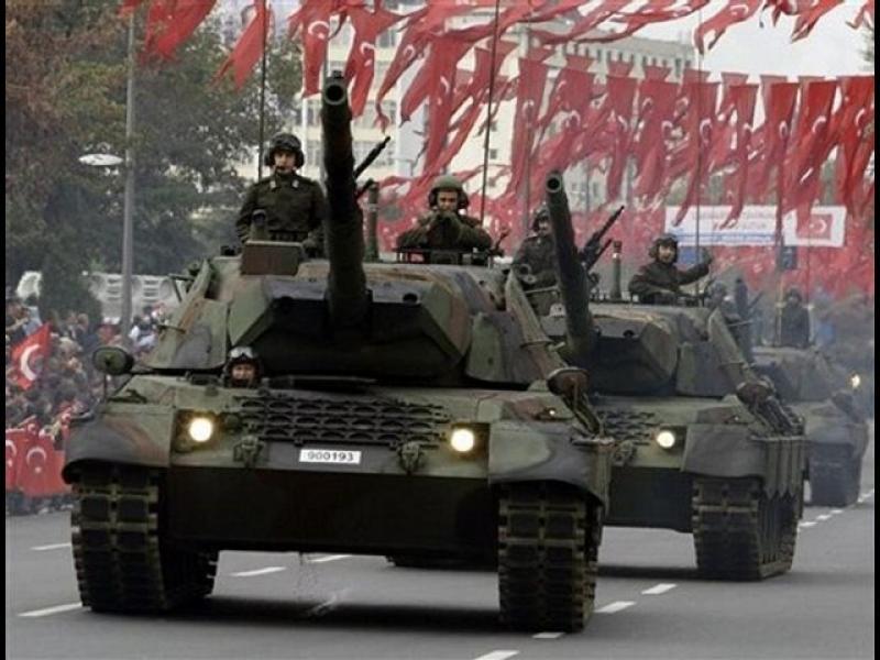Турският апелативен съд оправда 275 висши военни, осъдени за преврат - картинка 1