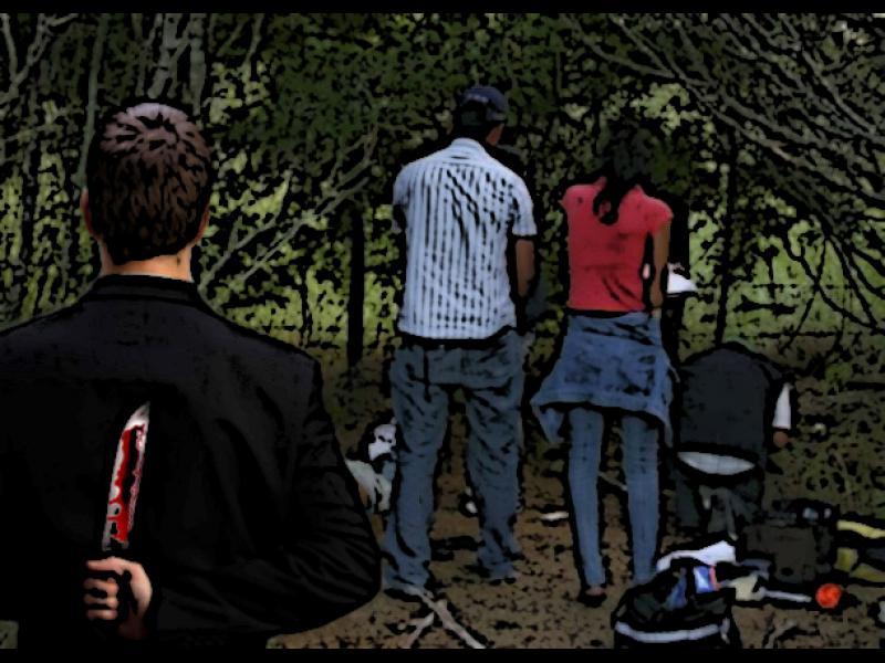 Crime Hour: Ловът на психопата - картинка 1