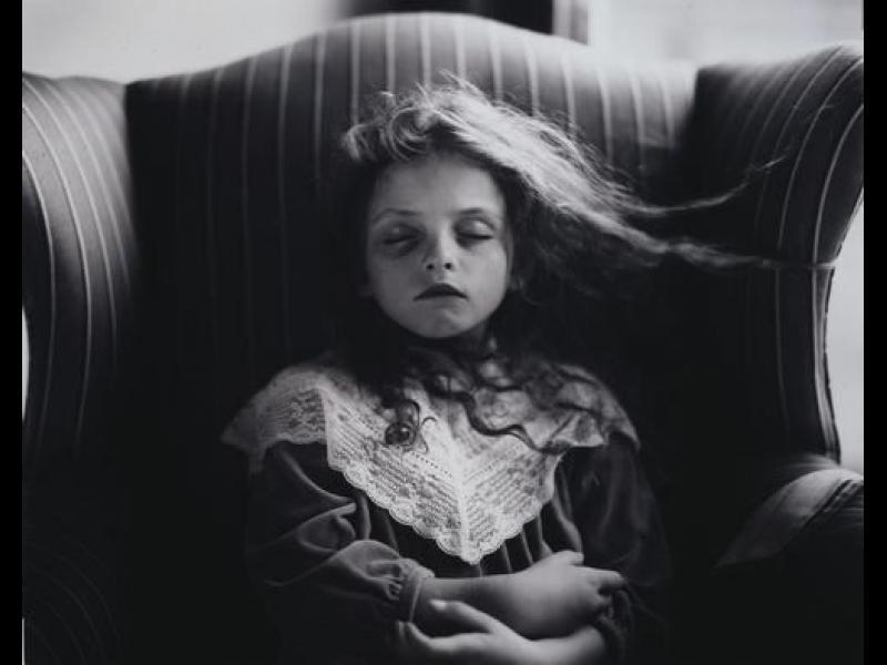 Зловещи истории, разказани от деца